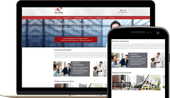 The Place Franchising